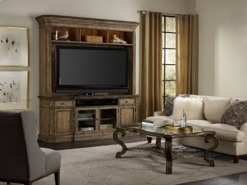 Solana Entertainment Console 83 in