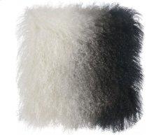 Tibetan White and Black Sheep Pillow Product Image