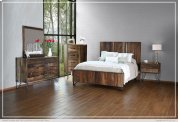 Taos Bedroom Group Product Image