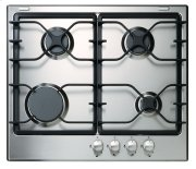 24-inch Gas Cooktop with Sealed Burners Product Image