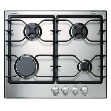 24-inch Gas Cooktop with Sealed Burners