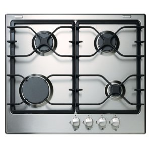 24-inch Gas Cooktop with Sealed Burners -