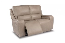 Blade Power Reclining Loveseat with Power Headrests