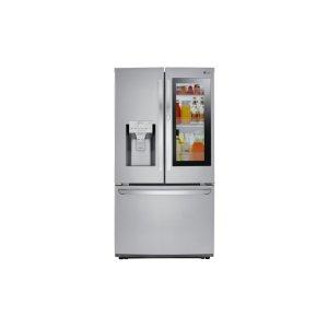 LG Appliances26 cu. ft. Smart wi-fi Enabled InstaView Door-in-Door® Refrigerator