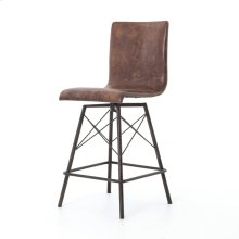 Counter Stool Size Havana Cover Diaw Bar + Counter Stool