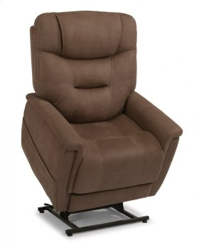 Shaw Power Lift Recliner with Power Headrest