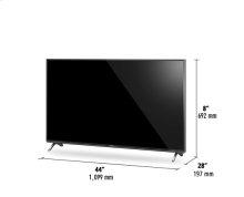 TC-49FX700 4K Ultra HD