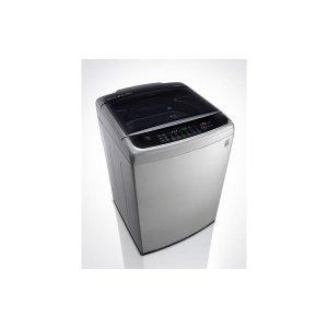 4.9 cu. ft. Mega Capacity Front Control TurboWash® Washer w/ Steam