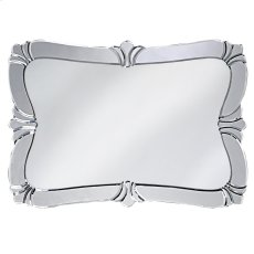 Messina Mirror Product Image
