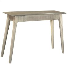Chintu Console Table in Light Grey