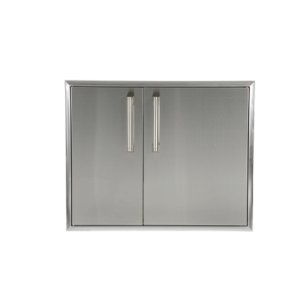 "CoyoteCoyote 31"" Dry Pantry CDPC31-USA"