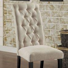 Mashall Side Chair (2/ctn)