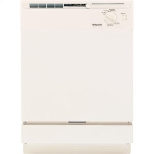 Hotpoint® Built-In Dishwasher - BISQUE