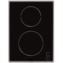 Vario induction cooktop 400 series VI 421 610 Width 15 ''