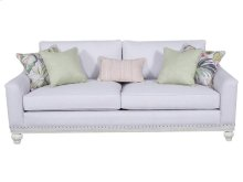 Cream Sofa