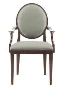 Haven Arm Chair in Brunette (346)