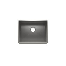 "UrbanEdge® 003673 - undermount stainless steel Utility sink , 21"" × 16"" × 12"""
