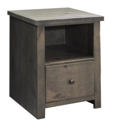 Joshua Creek File Cabinet
