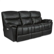 Morrison PowerRecline La-Z-Time® Full Reclining Sofa w/ Power Headrest