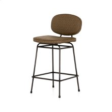 Counter Stool Size Jayden Bar + Counter Stool