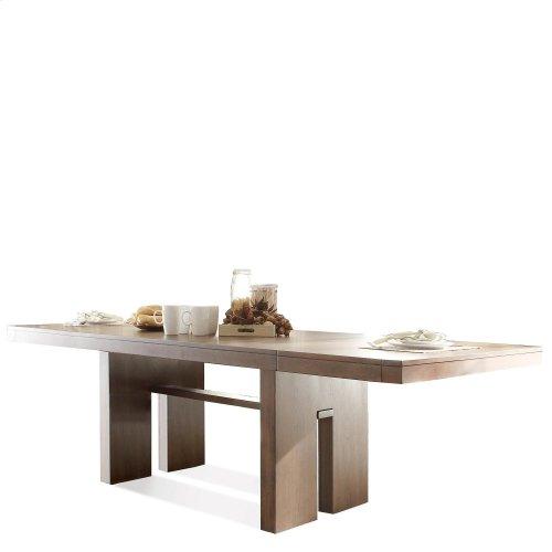 Terra Vista - Dining Table Top - Casual Walnut Finish
