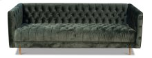 Currency Green Sofa