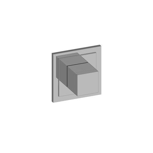 Finezza M-Series 2-Way Diverter Valve Trim with Handle