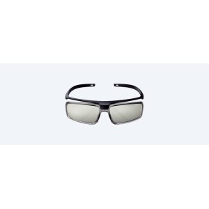 SonyTDG-500P Passive 3D Glasses