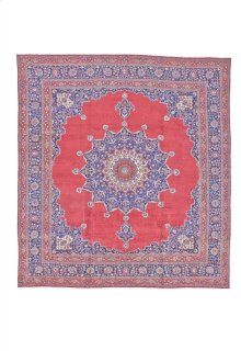 """PER MESHAD 000056165 IN RED 11'-7"""" x 14'-5"""""""