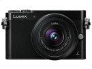 Panasonic LUMIX GM5 Mirrorless Interchangeable Single Lens Camera (DSLM) Plus 12-32mm Kit Lens - Red Product Image