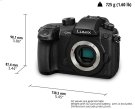 DC-GH5K Micro Four Thirds Product Image