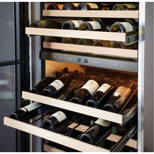 "30"" Classic Wine Storage"