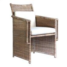 Leeward Wicker Chair