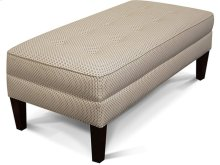 Jacob Cocktail Ottoman 387