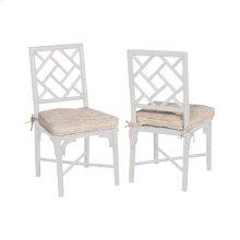 Set of 2  Monaco Dining Chair