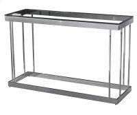 Mercury Rectangular Console Table Product Image