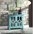 Accent Chest Aqua Product Image