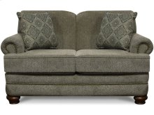 Reed Loveseat with Nails 5Q06N