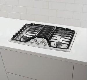 Frigidaire Professional 30'' Gas Downdraft Cooktop
