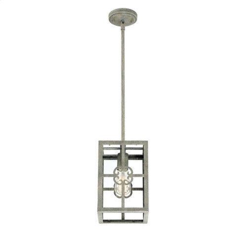 Dalton 1 Light Mini Pendant