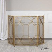 Rosen, Fireplace Screen