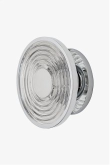 Decibel Wall Mounted LED Sconce STYLE: DBLT01