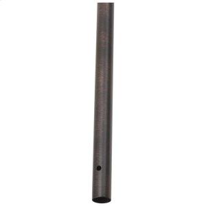 Venetian Bronze Traditional Slide Bar - Retrofit Product Image