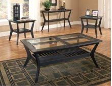 Caliente Black Tables