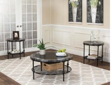 Charade Occasional Tables 3pk