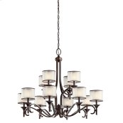 45283AP in Antique Pewter by Kichler Lighting in Hancock, MI - Lacey