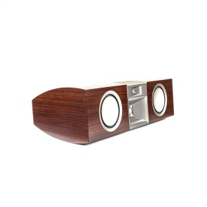 KlipschP-27C Center Speaker - Espresso