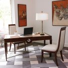 Sunrise Writing Desk-Walnut Product Image