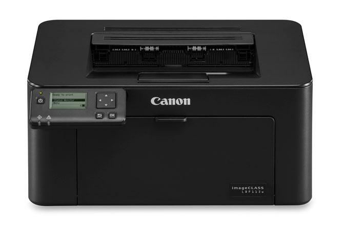 Canon imageCLASS LBP113w - Wireless, Mobile Ready Laser Printer imageCLASS Laser Printer