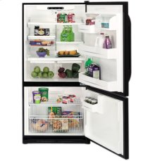 GE® ENERGY STAR® 22.3 Cu. Ft. Bottom-Freezer Door Refrigerator